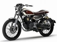 G1 Yamaha Resonator 125 233 Moto Urbana Retr 244 Madeira