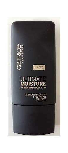 beautyrausch catrice ultimate moisture fresh skin make up