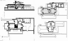 robie house floor plan robie house plan