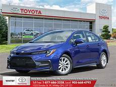 when will the 2020 toyota corolla be available new 2020 corolla se cvt se for sale 24 285 whitby