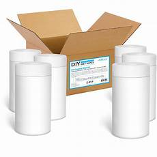 diy wet wipes kit 50 dry wipes x 6 canisters create