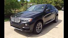 2015 Bmw X4 Xdrive35i X Line Exhaust Start Up And In