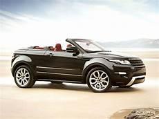 Range Rover Evoque Cabriolet Arriving In 2015 95 Octane