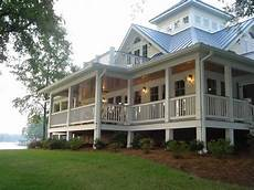 bungalow house plans with wrap around porch 45 cottage farmhouse decor southern living wrap around