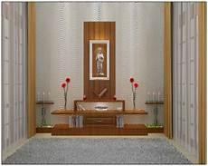 Home Decor Ideas Kerala by Prayer Room Best Architects In Kerala Interior Design