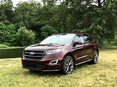 2017 2018 Ford Edge For Sale In Your Area Cargurus