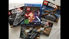 ps4 lego wars the awakens premium edition