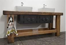 faire meuble de salle de bain meuble de salle de bain industriel