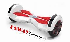 segway ohne lenker esway