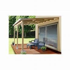 Toit Terrasse Adoss 201 Couverture En Polycarbonate