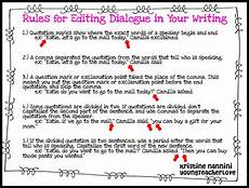 dialogue punctuation worksheet 4th grade 20954 decker s 5th grade language arts social studies punctuating dialogue in writing