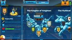 lego nexo knights quest the knights of knighton