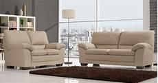 emeliza salon 3 2 cuir vachette premium personnalisable