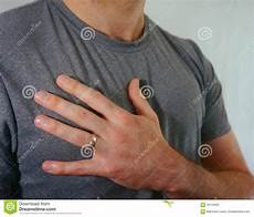 married man wearing wedding ring on hand