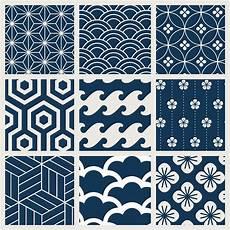 japanese vintage pattern free vectors clipart