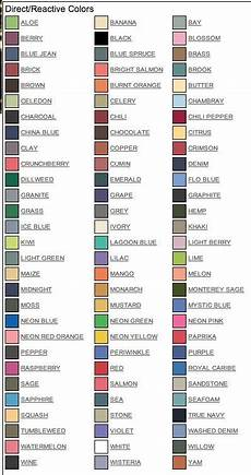 Comfort Colors Tank Size Chart Comfort Color T Shirt Color Chart Google Search