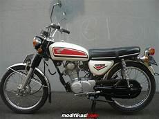 Jual Motor Modifikasi Murah by Jual Motor Cb 100 Murah Bandung Hobbiesxstyle