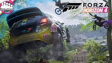 forza horizon 4 e3 gamescom demo gameplay 4k