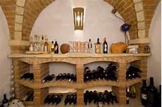 Der Ziegel Als Pers 246 Nliche Visitenkarte Weinkeller