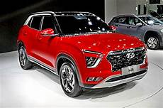 hyundai creta facelift 2020 new hyundai creta ix25 dimensions revealed will come