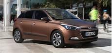 hyundai i20 technische daten trojn 225 sobn 253 250 spěch modelů hyundai v průzkumu auto test