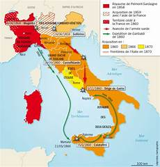 construction italienne naissance du royaume d italie 1860 1871 lhistoire fr