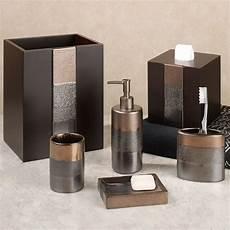 portland bath accessories by croscill