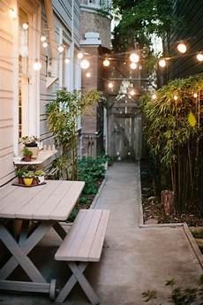 guirlande lumineuse jardin 13 id 233 es pour embellir l ext 233 rieur de votre maison
