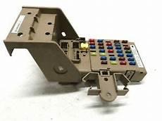 2009 forester fuse box 2009 2013 subaru forester xt dash fuse box relay 82201fg010 oem 09 13 ebay