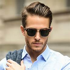30 best professional business hairstyles for men 2020 guide