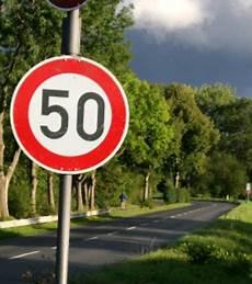 panneau vitesse illimitée allemagne un panneau de vitesse modifi 233 entra 238 ne l annulation de pv