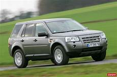 pieces land rover freelander land rover freelander ii laquelle choisir