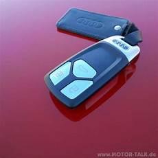 Audi A4 Schlüssel Anlernen - schl 252 ssel vom neuen tt anlernen audi a3 8v 8va 8vs