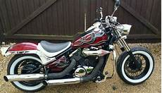 kawasaki vn 800 classic custom bobber chopper in poole