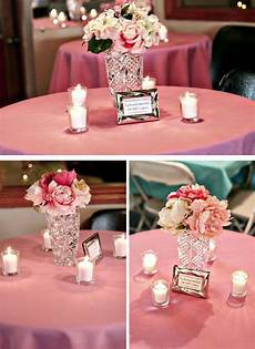 entry 24 diy flower centerpiece wedding centerpieces