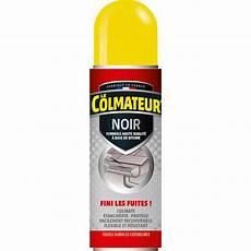 spray bitumeux le colmateur dhaze 250 ml leroy merlin