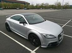 2007 Audi Tt 2 0t Fsi Only 64k 2011 Tts And Abt