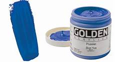 save on discount golden heavy body acrylic paint prussian