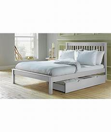 buy aspley double bed frame white at argos co uk your online shop for bed frames new