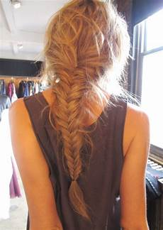 cute braided hairstyle for girls fishtail braid hairstyles weekly