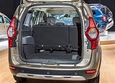 2018 Dacia Lodgy Media Renault