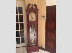 C.Wood & Son Grandfather Clock   in Chigwell, Essex   Gumtree
