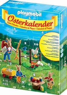 Playmobil Ausmalbilder Ostern Osterkalender Playmobil 4169 De Ostern Kalender
