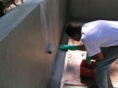 resine pour mur exterieur piscine polyester preparation32 constructionpiscine