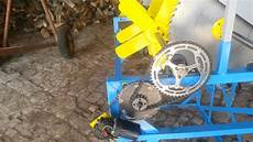 fabrication scie circulaire lame