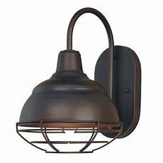 millennium lighting 5321 rbz rubbed bronze neo industrial 1 light indoor wall sconce