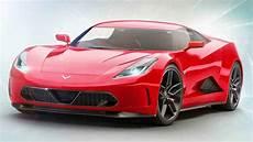 2017 Corvette Zora Zr1 Specs Review Car Awesome