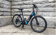 easy rider genze s new electric bicycle cnet