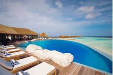 resort spa in maldives architecture design