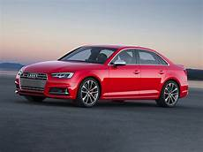 Audi S4 Pricing new 2018 audi s4 price photos reviews safety ratings